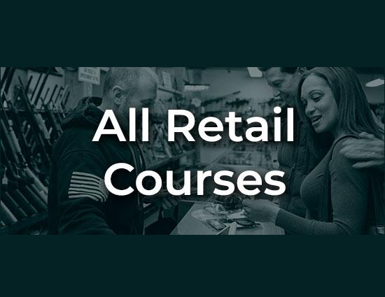 Retail Courses